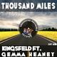 Kingsfeld feat. Gemma Heaney Thousand Miles