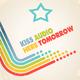 Kiss Audio - Here Tomorrow