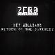 Kit Williams Return of the Darkness