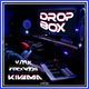 Kivema Drop Box