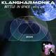 Klangharmonika Bottle in Space (Special Long)