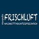 Klangkubik Frischluft / Nachmittagunterfreunden EP