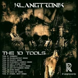 Klangtronik - The 10 Tools (Klangrecords)
