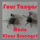 Klaus Bruengel Four Tangos