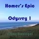 Klaus Bruengel Homers Epic Odyssey 1