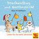 Klaus W. Hoffmann Drachenflug und Martinslicht - Lieder für die kalte Jahreszeit