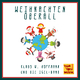 Klaus W. Hoffmann und Die Igel-Band Weihnachten überall