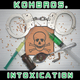 Kohbros. Intoxication