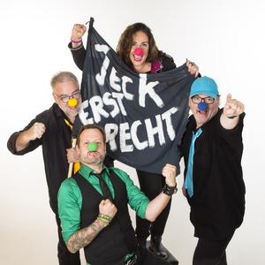 Kokolores.band - Jeck erst recht (Tuneup Records)