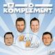 Kompliment Moin Moin - EP