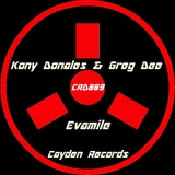 Evamile by Kony Donales & Greg Dee mp3 download