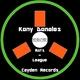 Kony Donales - Bots