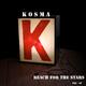 Kosma Reach for the Stars - The EP