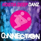 Danz by Kostia Deep mp3 download