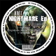Kree Nightmare Ep