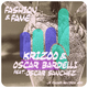 Krizoo & Oscar Bardelli feat. Oscar Sanchez Fashion & Fame