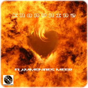 Kronprinz - Flammendes Meer (Kronprinz Records)