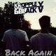 Kropplex & Blackv Back Again