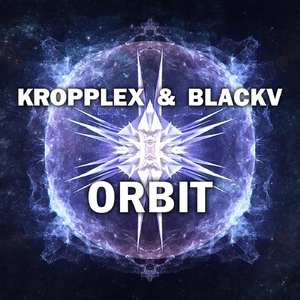 Kropplex & Blackv - Orbit (Acantha Records)
