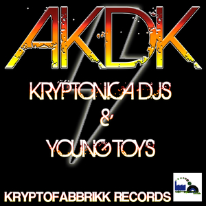 Kryptonicadjs - Akdk (Kryptofabbrikk)