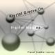 Kryztof Groove On  Digital Way Up