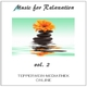 Kurt Tepperwein Music for Relaxation Vol.2