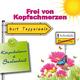 Kurt Tepperwein Selbsthilfe: Frei von Kopfschmerzen (Körperbalance und Seelenheil)