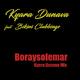 Kyara Dunava feat. Bikini Clubbings Boraysolemar(Remix)