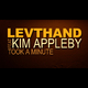 LEVTHAND feat. Kim Appleby Took a Minute