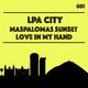 LPA City Maspalomas Sunset