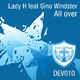 Lady H feat Gino Windster All Over