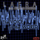 Laera Feat. Simona Bastiani The Voice of the World
