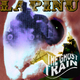 Lapinu The Ghost Train