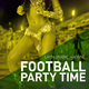 Latin Groove Machine Football Party Time