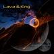 Lava & King Event Horizon