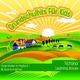 Learning Voices Fichtino- Grundschulhits  Für Kids - Lieder 1