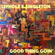 Lefholz & Singleton - Good Thing Goin'