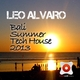 Leo Alvaro Bali Summer Tech House 2013