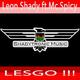 Leon Shady feat. Mc.Spicy Les Go