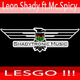Leon Shady ft. Mc.Spicy - Les Go