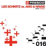 Positive / Negative by Les Schmitz vs Amo & Navas mp3 download