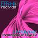 Li-Polymer Chromosome of Love EP