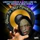 Lightwarrior & Luna Lobi vs. Mr. Smiths & Rob Noble - Ghost in My Speaker