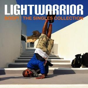 Lightwarrior - Boop!: The Singles Collection (Dmn Records)