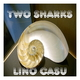 Lino Casu Two Sharks