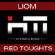 Liom Red Toughts