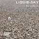 Liquid Sky Nebuleux