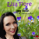 Lisa Fiore Say Hello (and Not Goodbye)