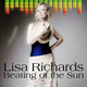 Lisa Richards Beating of the sun - the Remixes