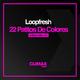Loopfresh 22 Patitos de Colores